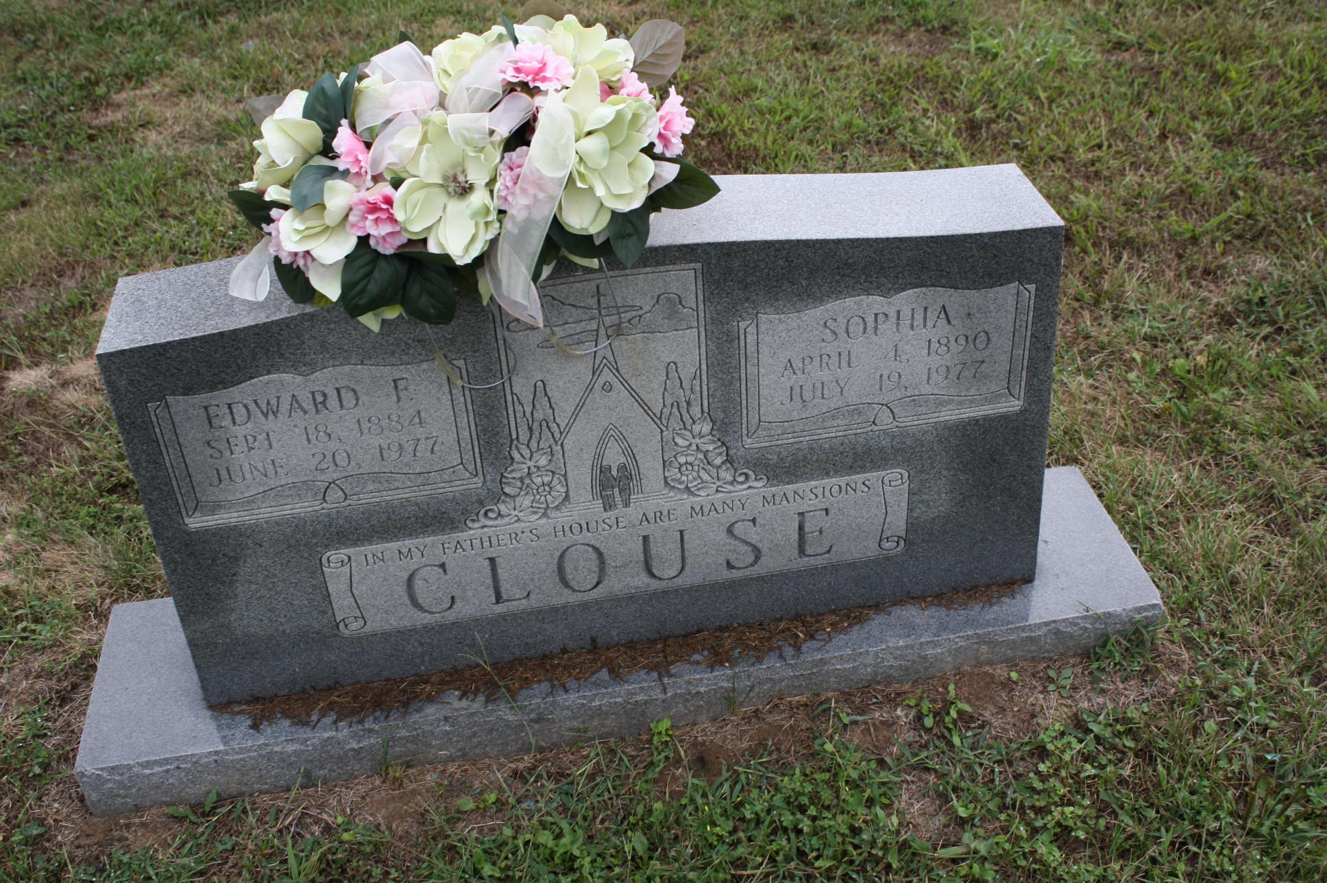 Wynne F Clouse