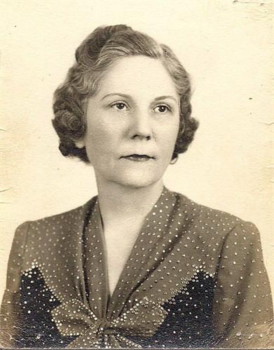 Gertrude Douglass