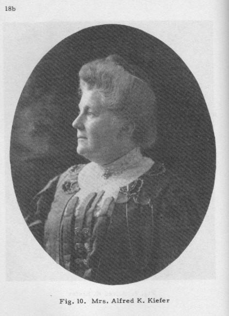 Gina Marie Weber