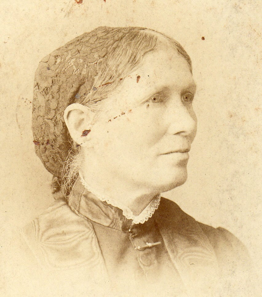 Eliza Adeline Pierce