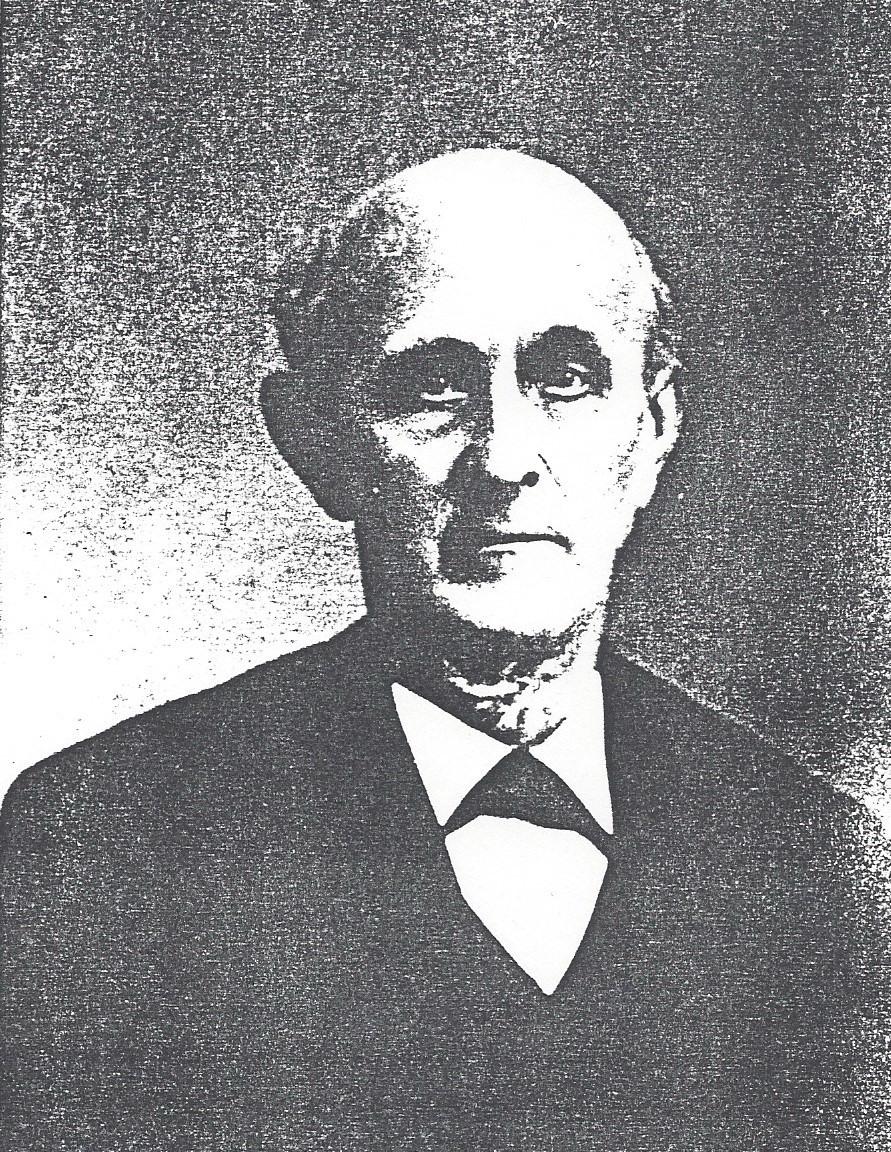 Augusta Gosse
