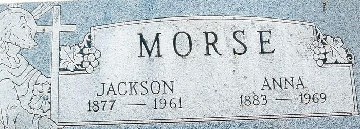 Jack Morse