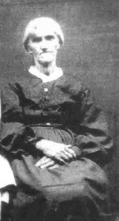 Mary Catherine Baker