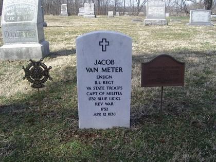 Jacob VanMeter