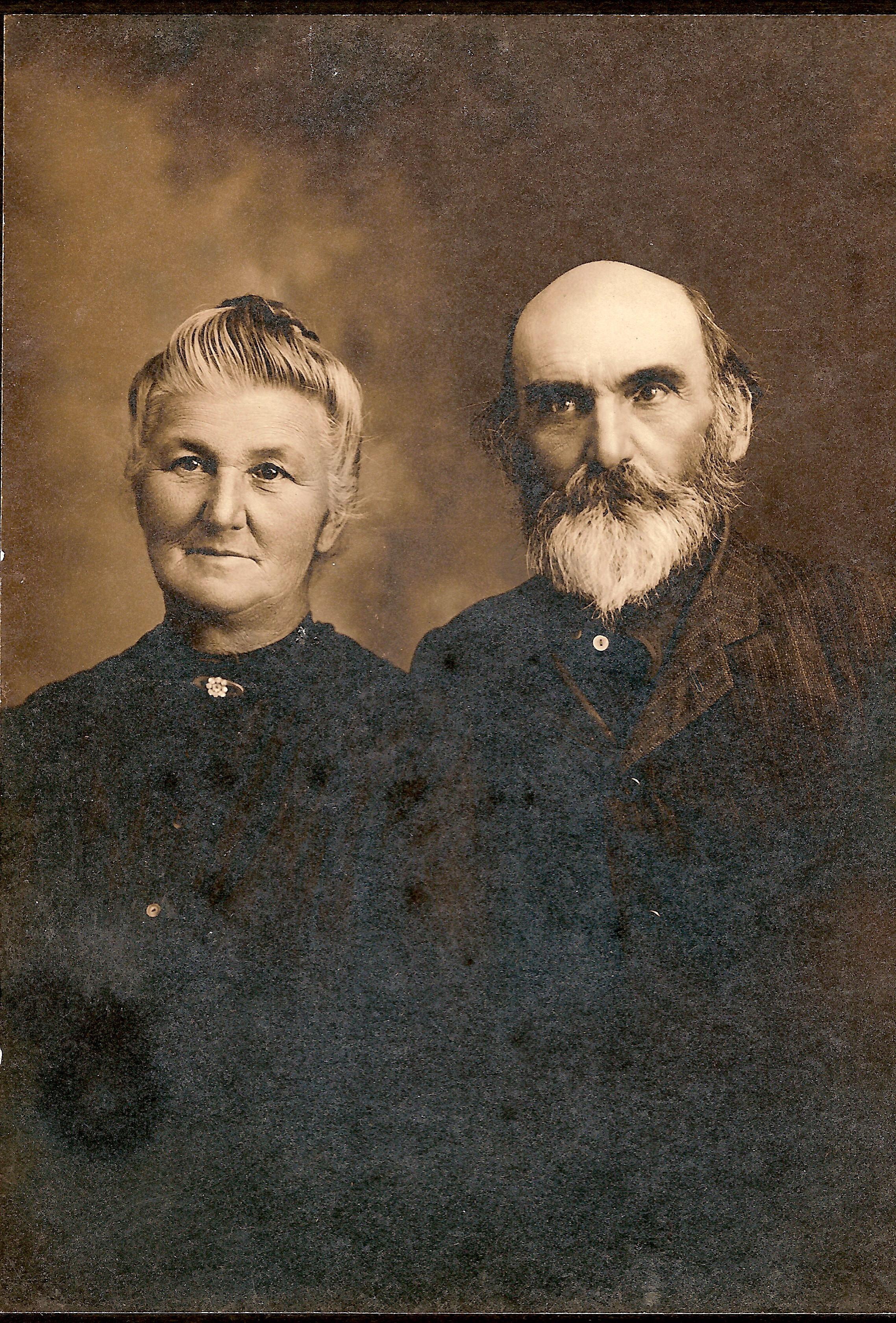 Margaret Schoenborn
