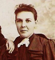 Nora Louise Davidson