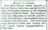 Mary Ann Tracy