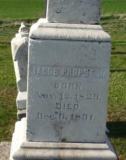 Jacob Propst