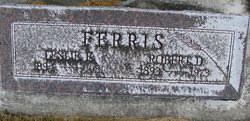 Donald Eugene Ferris