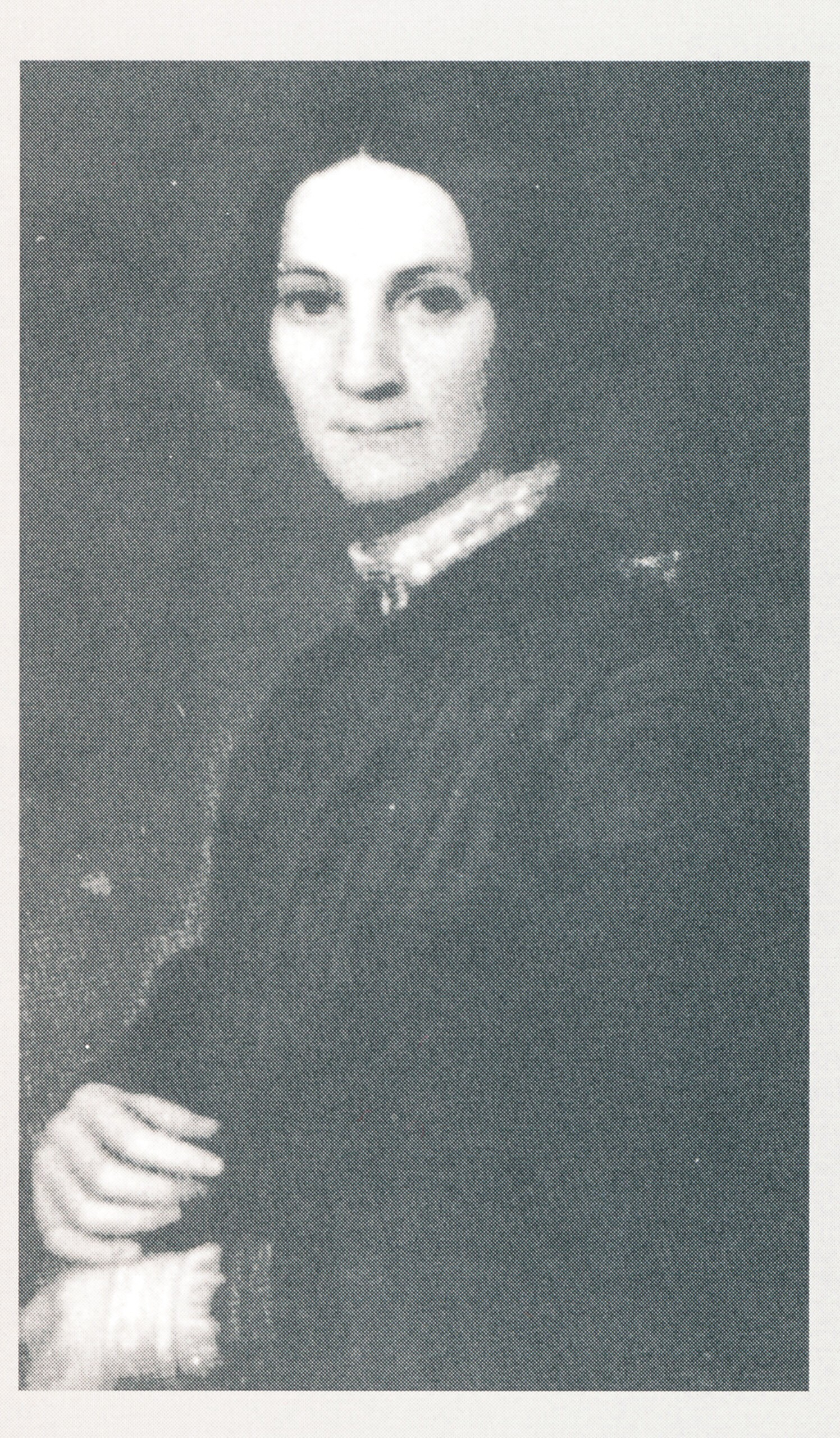 Mary Ann Peay