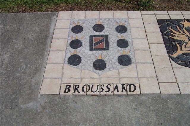 Joseph Broussard