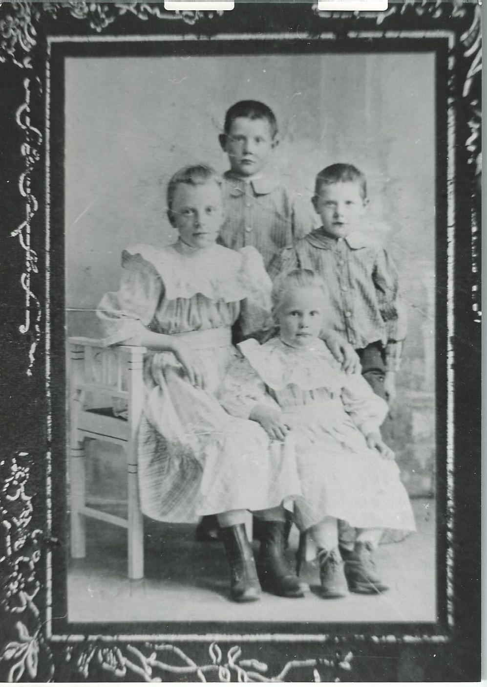 Anna Louise Dahl
