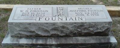 John Henry Fountain