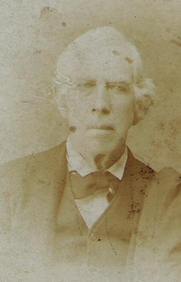 James H Cunningham