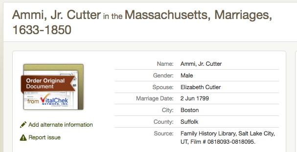 Ammi Cutter