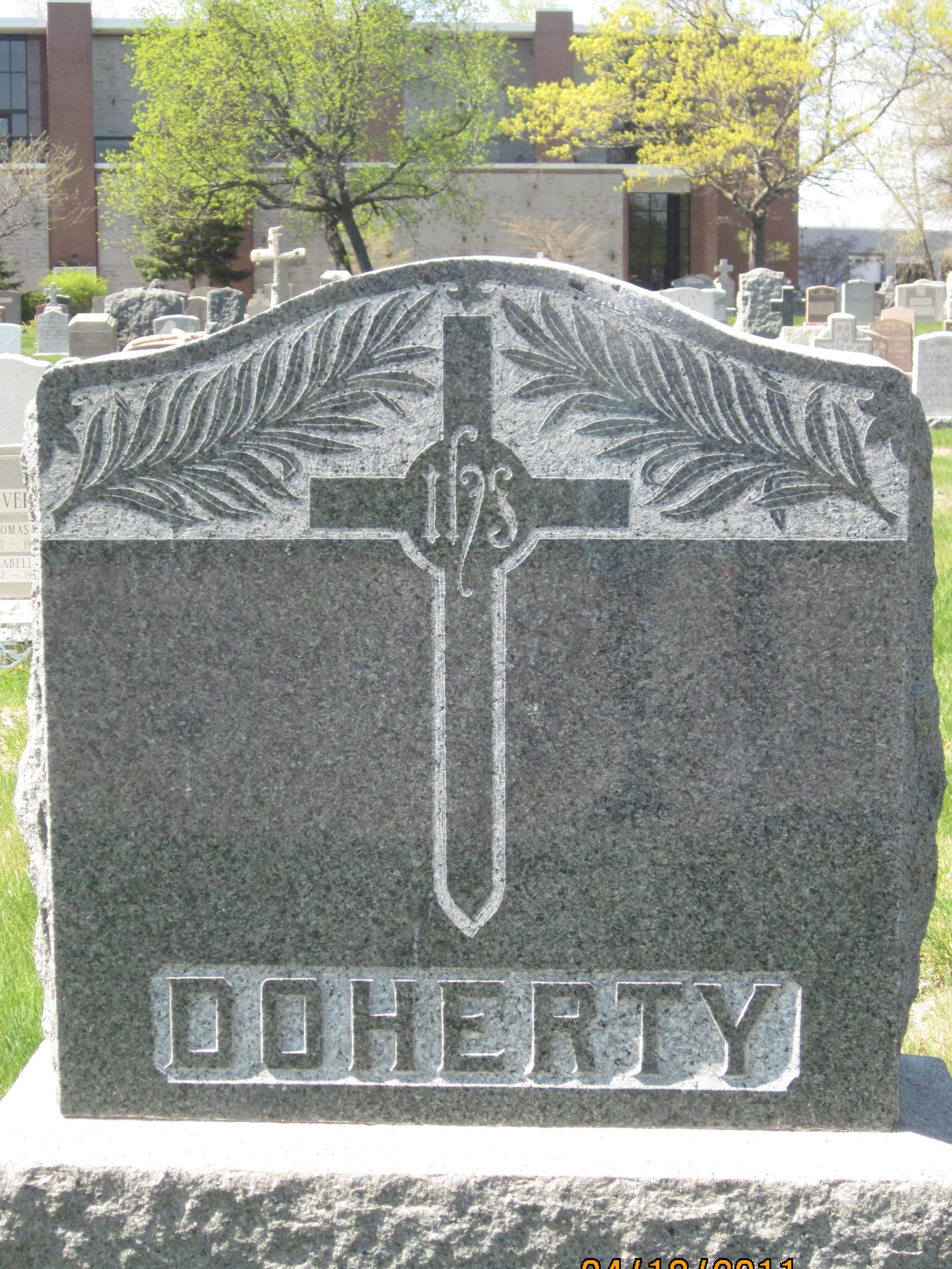 Addison Doherty