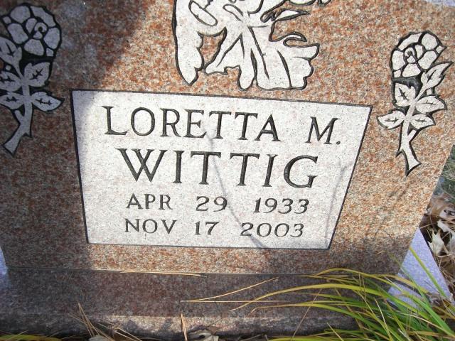 Loretta DeWitt