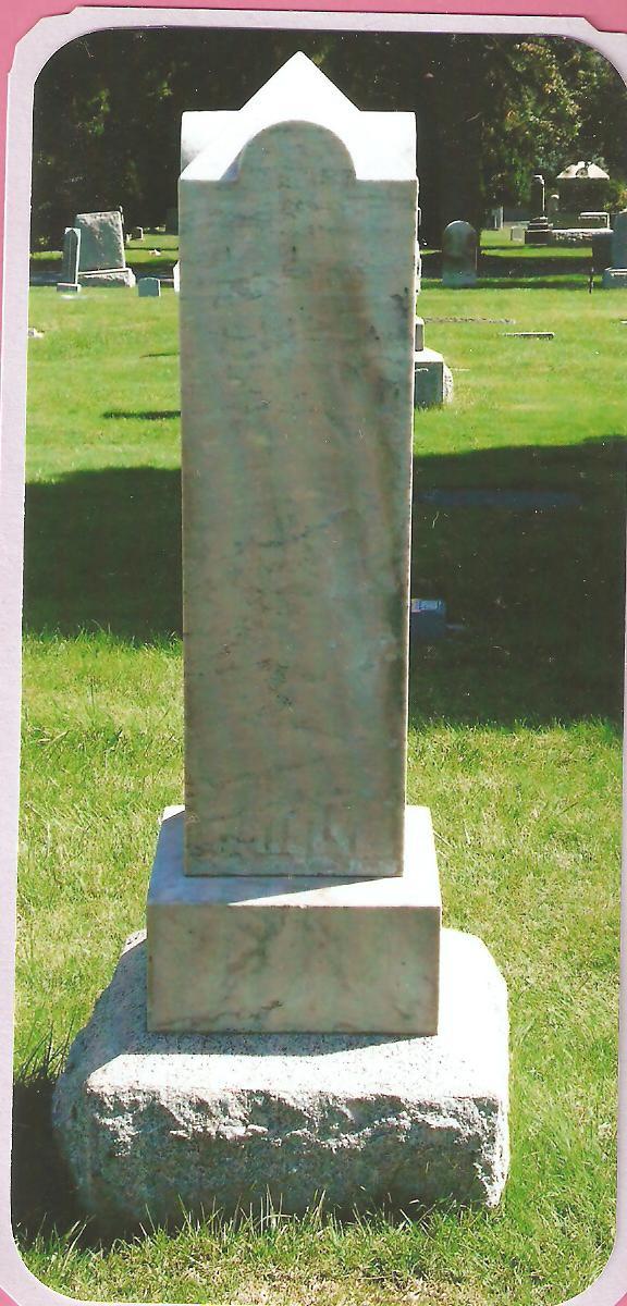 Ebenezer Clawson Richardson