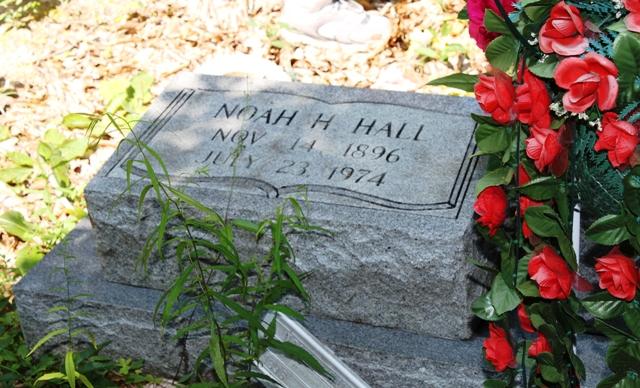 Noah Hall