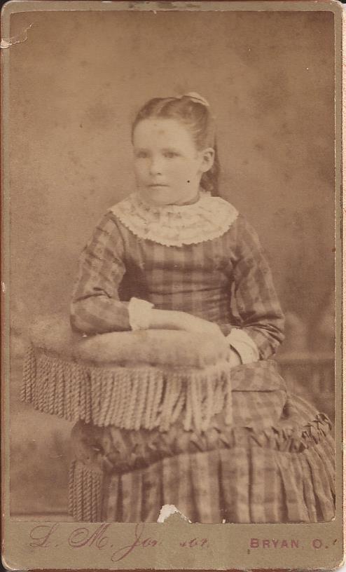 Della Mae Patton