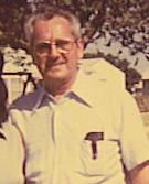 John Patrick Graham