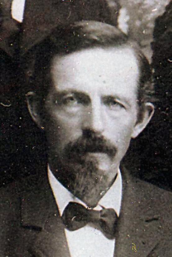Otto Schroeder