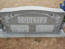 Ellis Coulter
