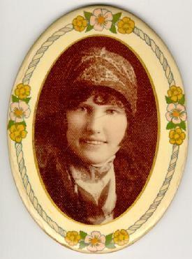 Beryl Ethel Hovious