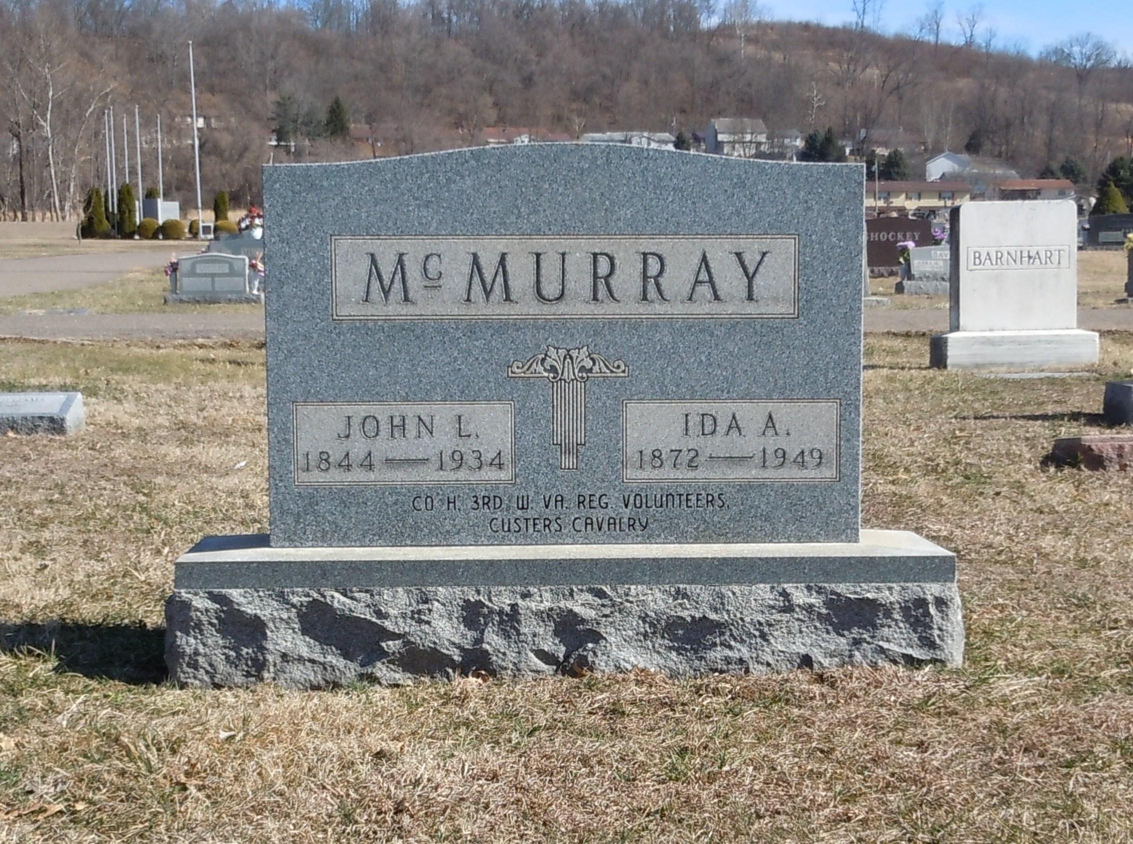 John McMurray