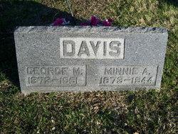 George Milton Davis