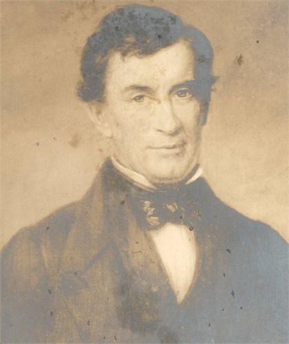 Edward Thornton Tayloe