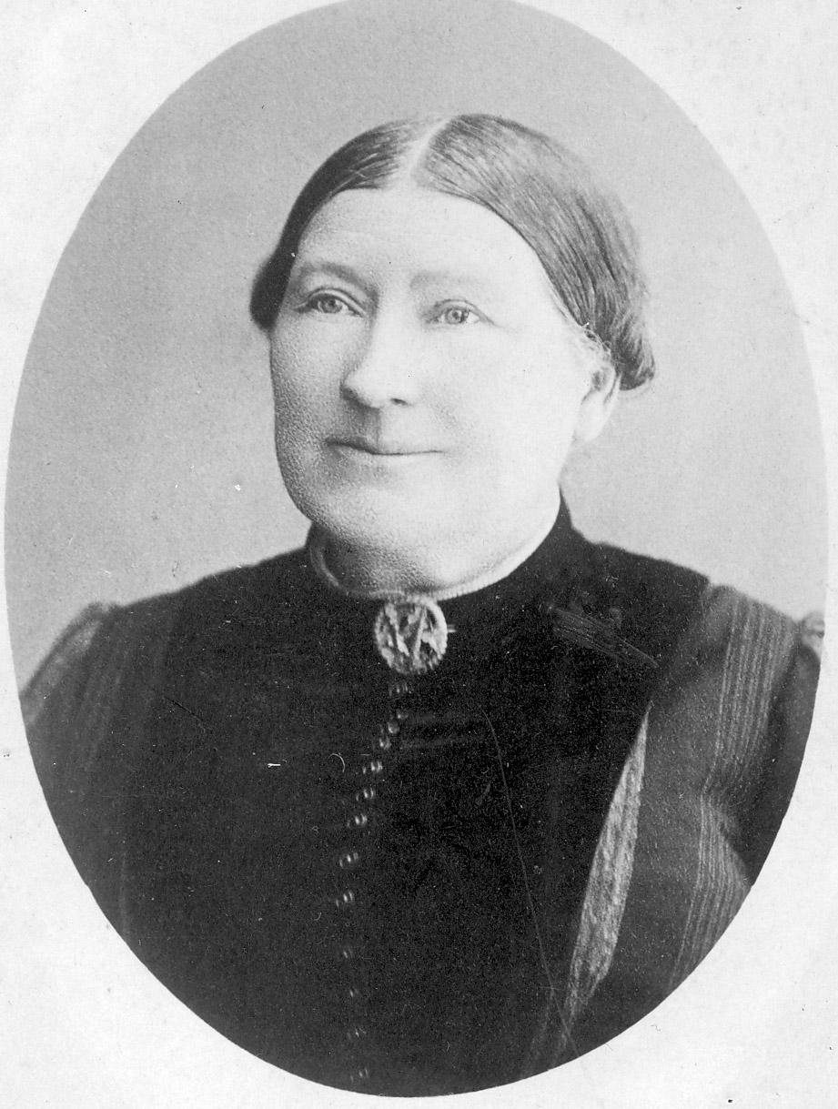 Isabella Mooney