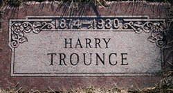 Harry Trounce