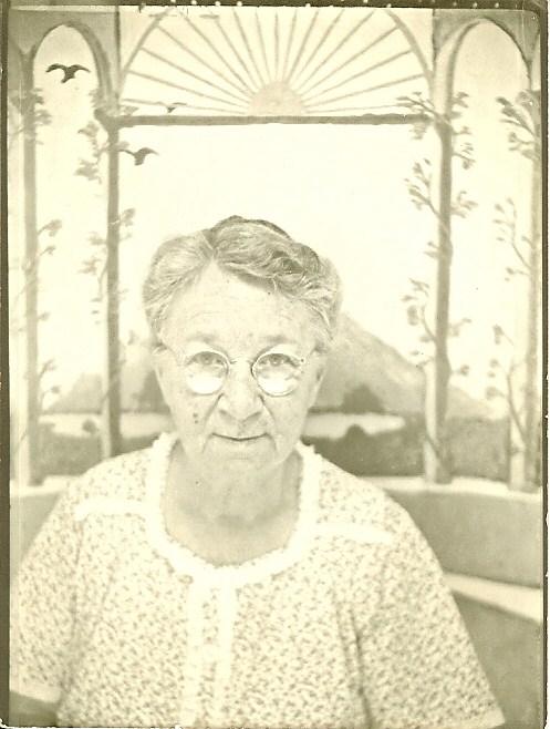 Mary Gothard