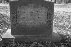 Frank William Wells