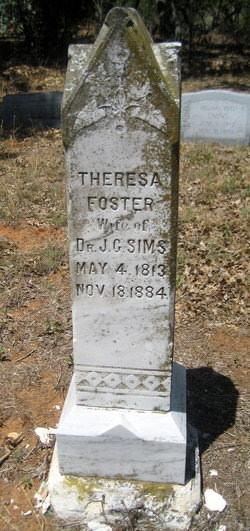 Thursa Foster