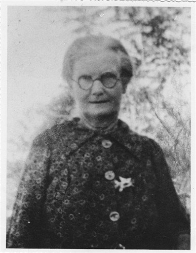 Mary Frances Foley