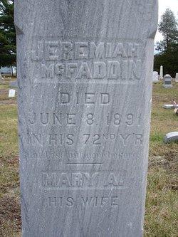 Jeremiah McFadden