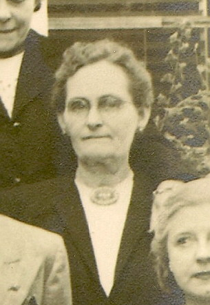 Ethel Hundley
