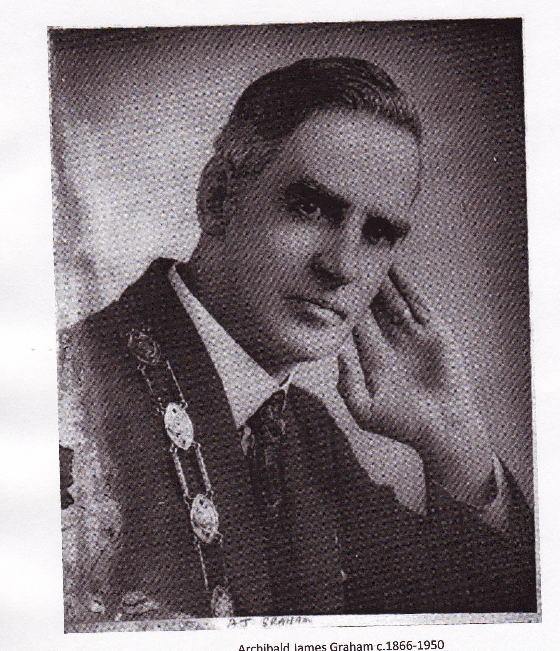 Archibald Graham