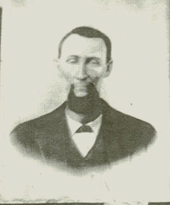 Andrew Jackson McCullar