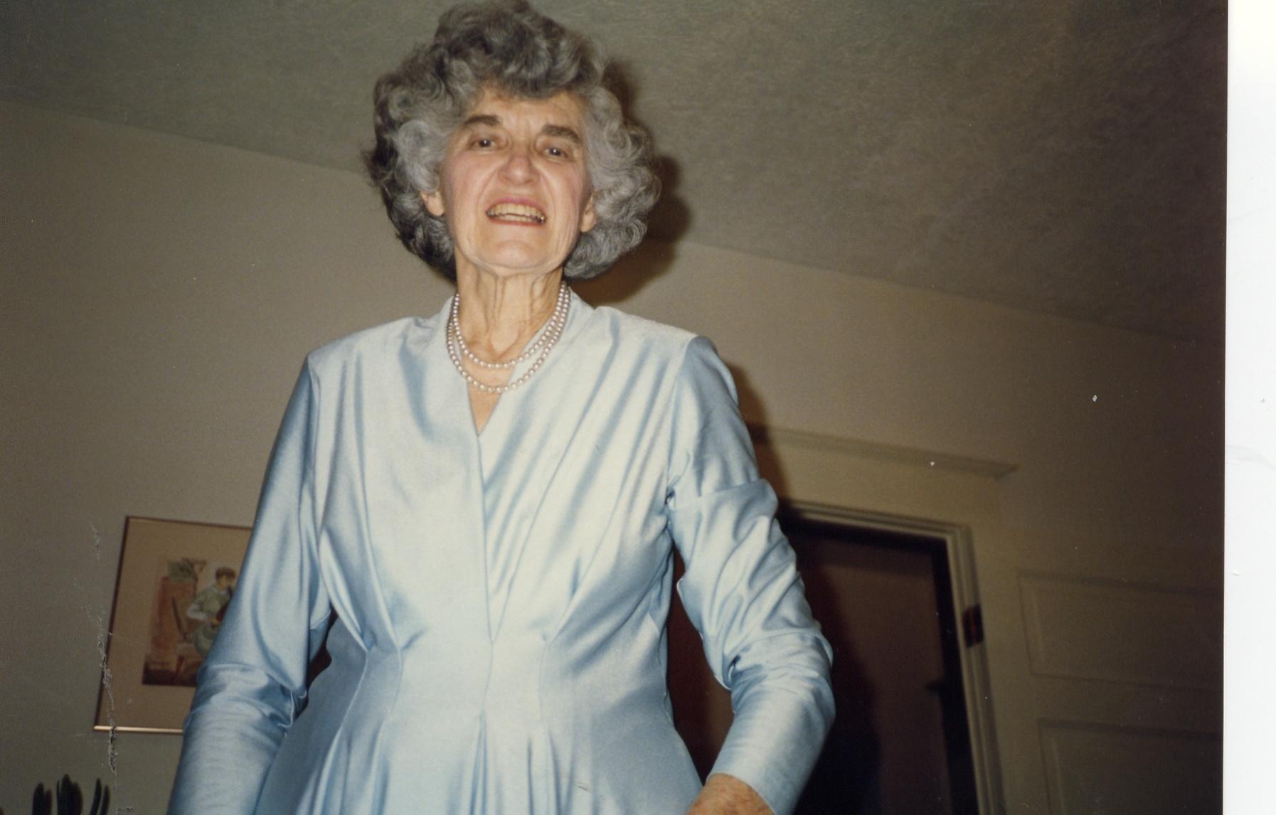 Lois Cooley