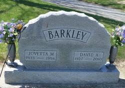 David Barkley