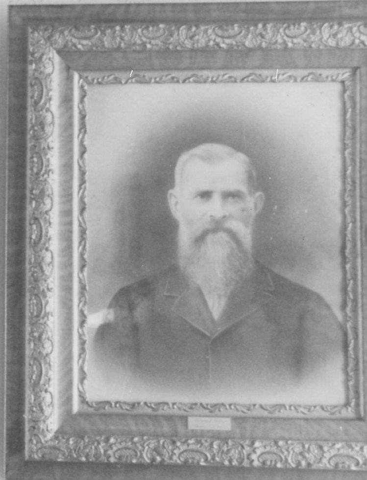 William B Fields