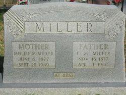 Leslie Emanuel Miller