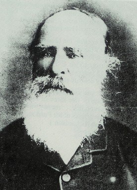 James Henry Tarr