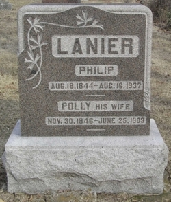Phillip Lanier