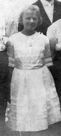 Carrie Elizabeth Wahl