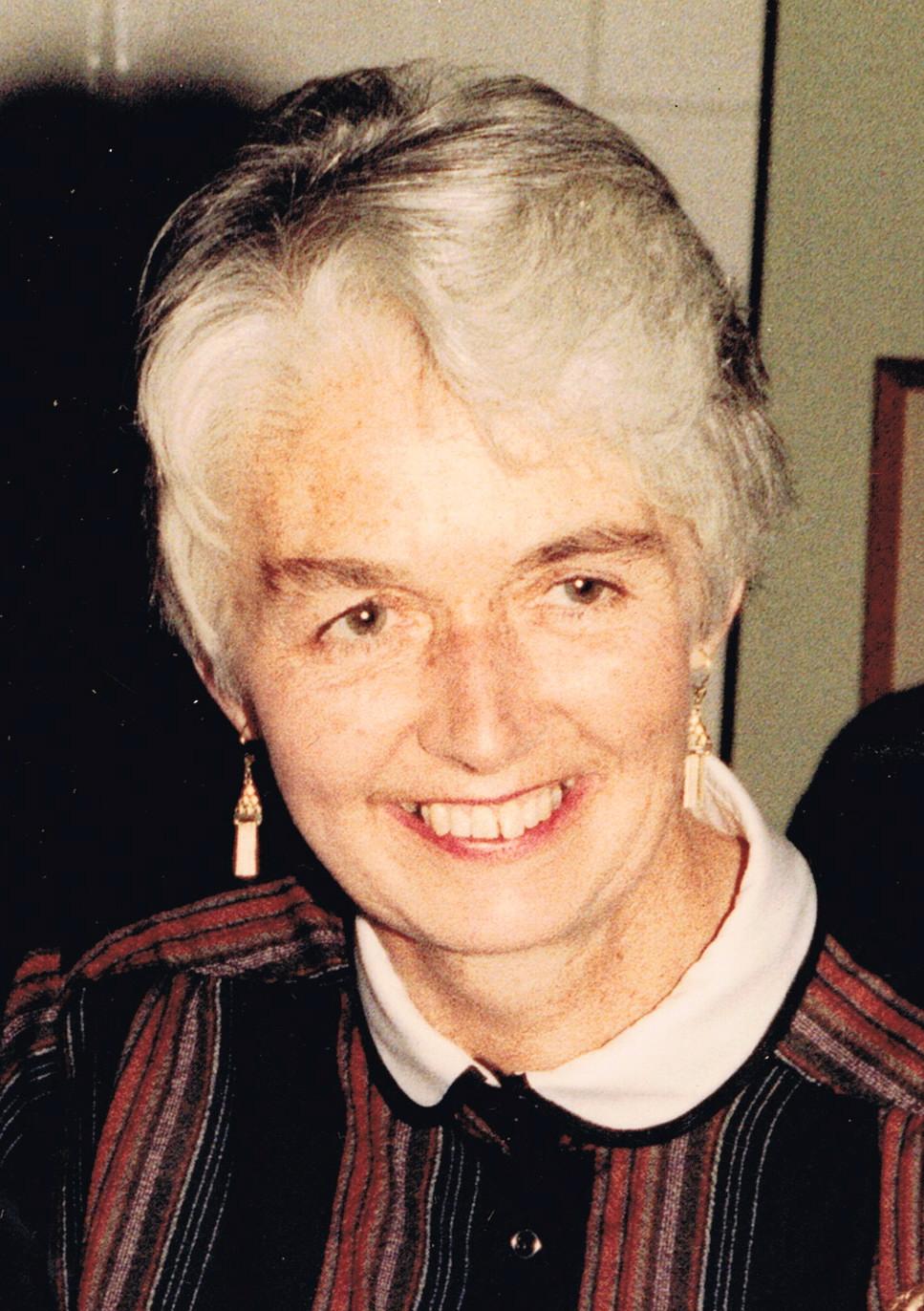 Jennifer Lynn Graham