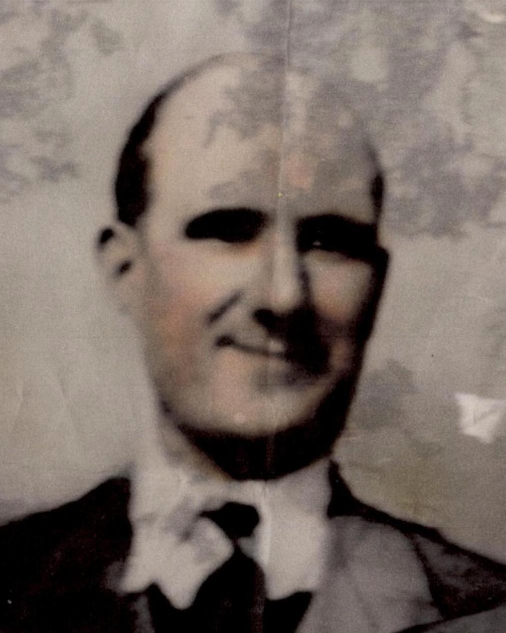 Richard Charles Evans